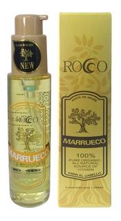 Aceite De Argan Rocco 100ml