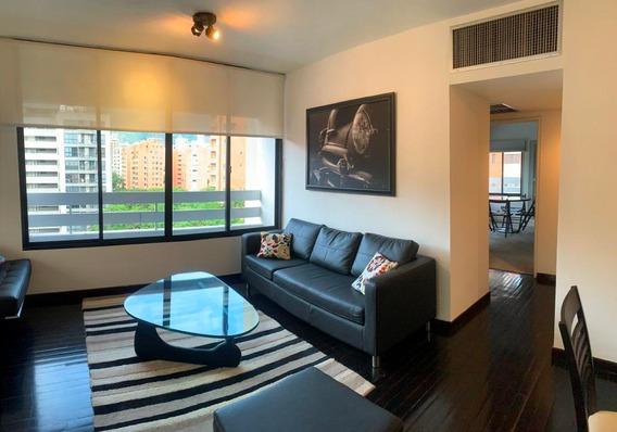 Apartamento En Alquiler Cm Ap 04241233689