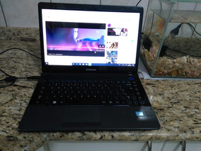 Notebook Samsung Np300e4a