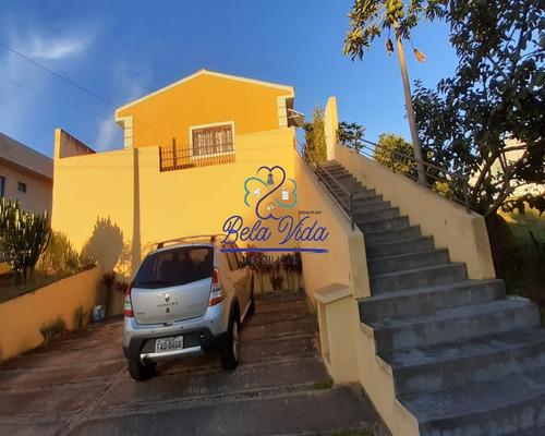Imagem 1 de 23 de Indaiatuba- Sp, Casa Para Locação Condomínio Terra Magna. Bela Vida Imobiliária - Ca01283 - 69590409
