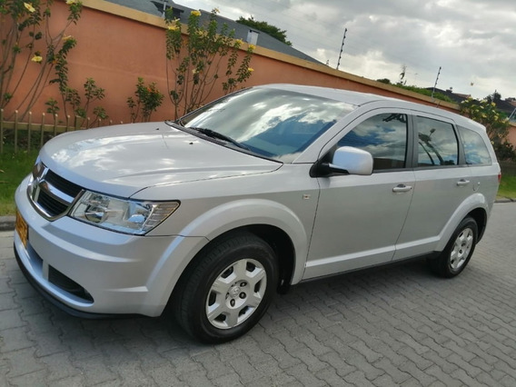 Dodge Journey Motor 2.4 Full Equipo