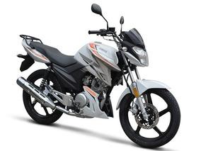 Yamaha Ybr 125 Z 125cc 2019 0km Linea Nueva