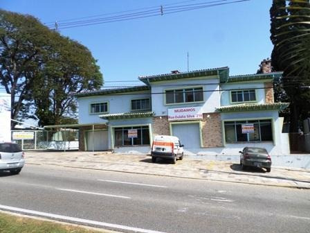 Oportunidade!!! Imóvel Comercial, Com Localização Privilegiada, Infra Estrutura Local, Corredor Comercial, Centro, Sorocaba Sp - Ca3836