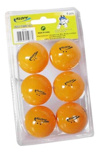 Bolas Para Tenis De Mesa