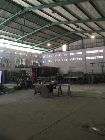 Galpon En Venta Zona Industrial La Isabelicazp 354039