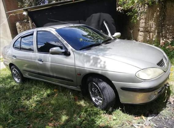Renault Mégane Modelo 2003 Mecánico