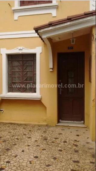 Sobrado Residencial / Ipiranga - So1480