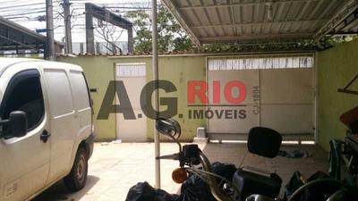 Casa De Rua-à Venda-marechal Hermes-rio De Janeiro - Vvca20017