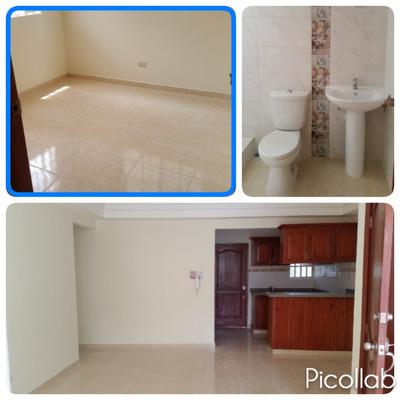 Grandes Oportunidad En Apartamento En La Av. Jacobo Majluta.