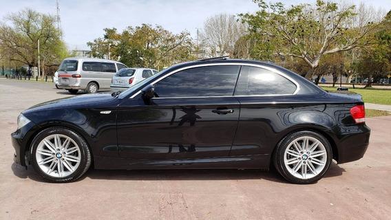 Bwm 125i 3.0l Automatica Equipo M 2010 87.000km Nueva