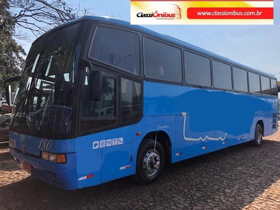 A Classi Onibus Vende Paradiso Hd Gv 1150 2000 O 400 Toco