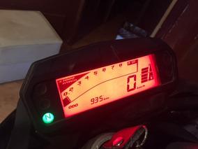 Yamaha Fz-2017 -935 Km- Impecable Con Dos Cascos-imperdible
