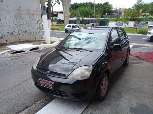 Ford Fiesta 2007 1.6 Flex 5p