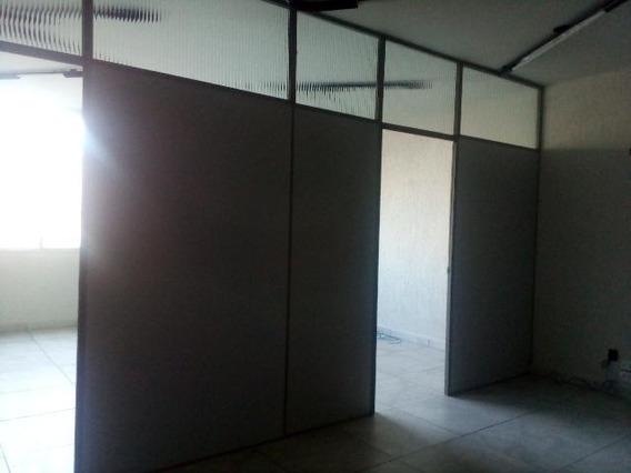 Conjunto Comercial Para Locação, . - Cj0211