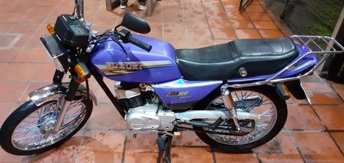 Imagen 1 de 10 de Suzuki Ax 100