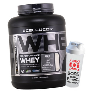 Whey Protein Cor Performance 1,8 Kg - Cellucor