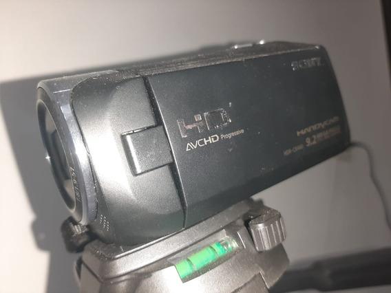 Sony Handycam Hdr- Cx440 Com Wi Fi