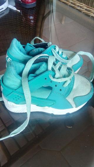*** Zapatos De Niña Y Niño ***