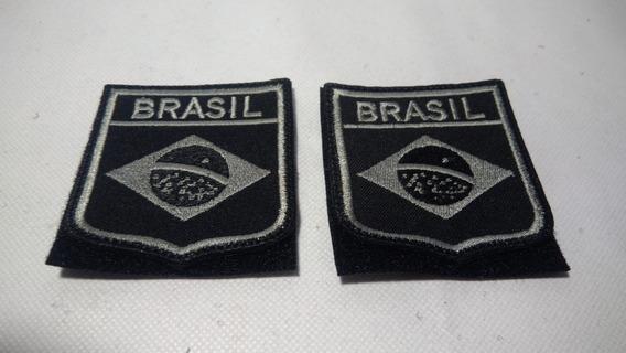 Patch Brasil Distintivo