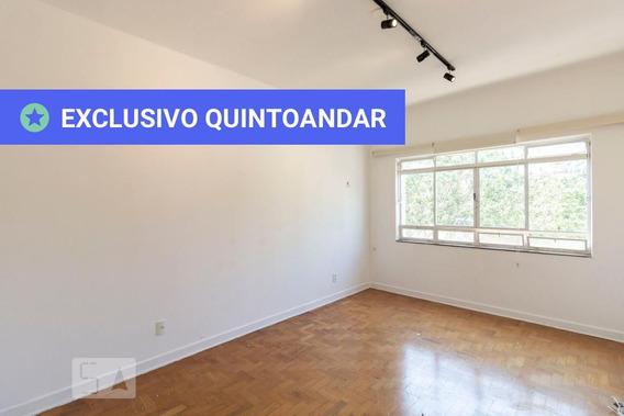 Apartamento No 3º Andar Com 1 Dormitório - Id: 892970417 - 270417