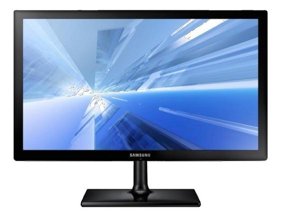 Tv Monitor Samsung 22 Lt22c301lb Tepuy