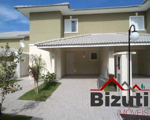 Imagem 1 de 18 de Casa Em Condomínio-jundiaí - Ca00600 - 69560079