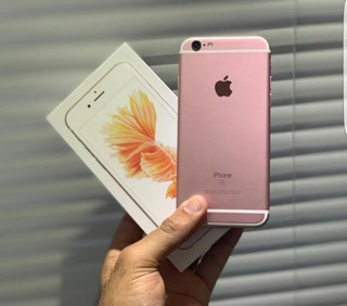 iPhone 6s Plus 128gb Factory Nuevo De Caja