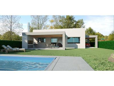 Hermosa Casa A Estrenar B° Don Mateo Funes, 3 Dormitorios