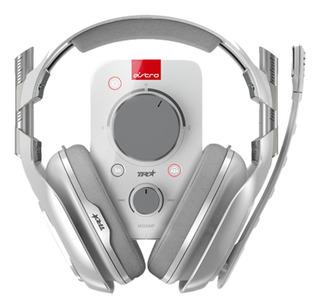 Auriculares Gamer A40 Tr + Mixamp Pro Tr Astro