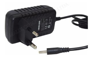 Cargador De Tablet 2a 5v Conector Plug 2.5mm Nuevo