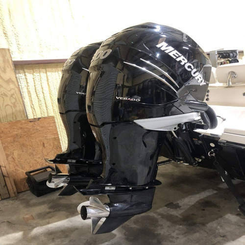 Mercury Racing 300 Xs Outboard Motor W/sportmaster 1.62r Lu