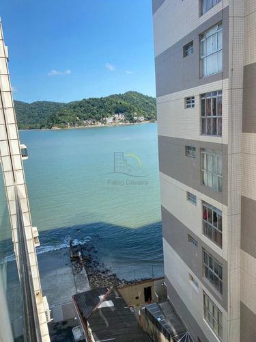 Imagem 1 de 30 de Apartamento Com 3 Dorms, Itararé, São Vicente - R$ 730 Mil, Cod: 2154 - V2154