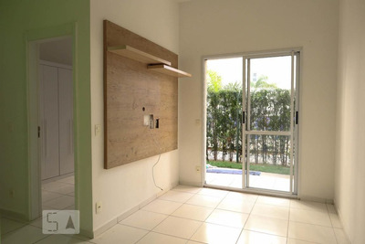 Apartamento No 1º Andar Com 2 Dormitórios E 1 Garagem - Id: 892934007 - 234007