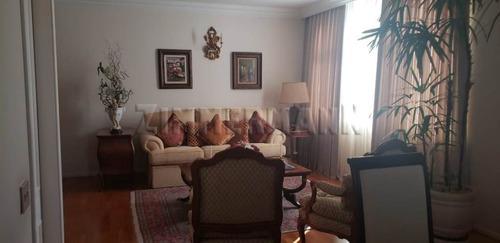 Apartamento - Higienopolis - Ref: 104642 - V-104642