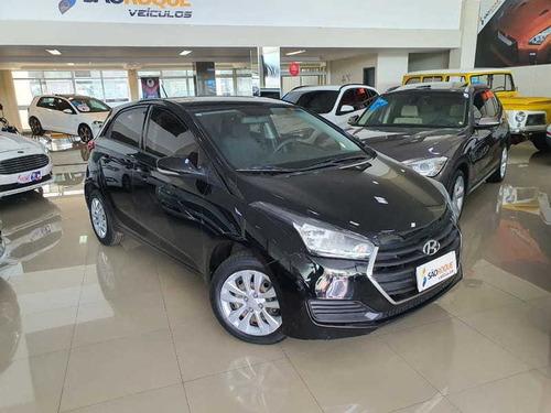 Hyundai Hyundahb20 1.0m Comfor