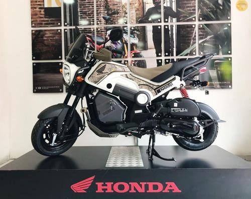 Honda Navi Adv Mod 2021 Bono De $ 50.000