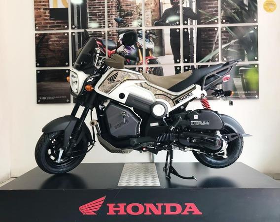 Honda Navi Adv Mod 2021
