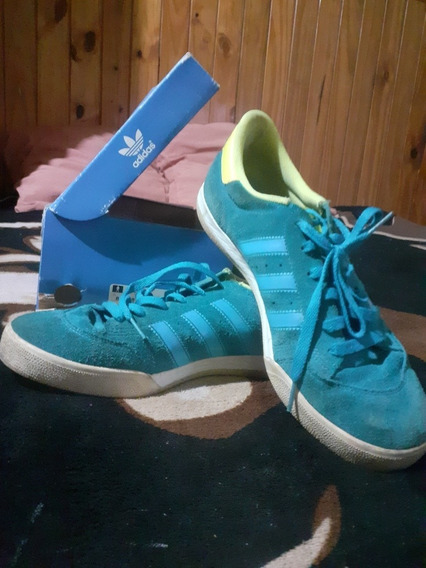 Zapatillas adidas (lucas Puig)