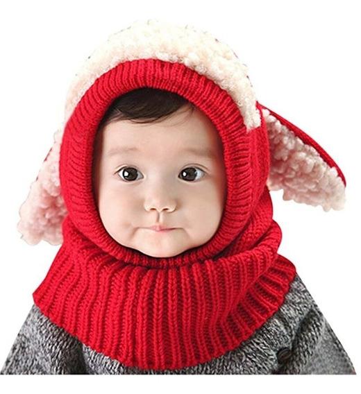 Gorritos De Borreguito Para Bebés Y Niños Unisex