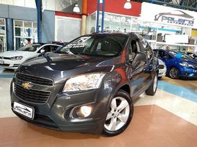 Chevrolet Tracker Ltz 1.8 Flex Automático 2014 C/ Teto Solar
