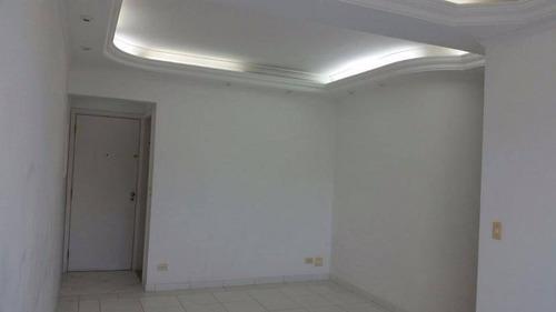 Imagem 1 de 12 de Apartamento Com 3 Dormitórios À Venda, 86 M² Por R$ 450.000,00 - Nova Petrópolis - São Bernardo Do Campo/sp - Ap0157