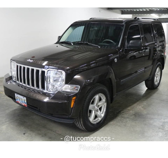 Jeep Cherokee Imited