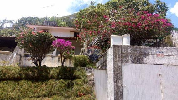 Casa Residencial À Venda, Ponta Das Pedras, Goiana. - Ca0023