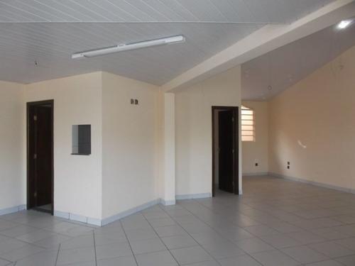 Sala Para Alugar No Palmeiras Em Belo Horizonte/mg - 1095
