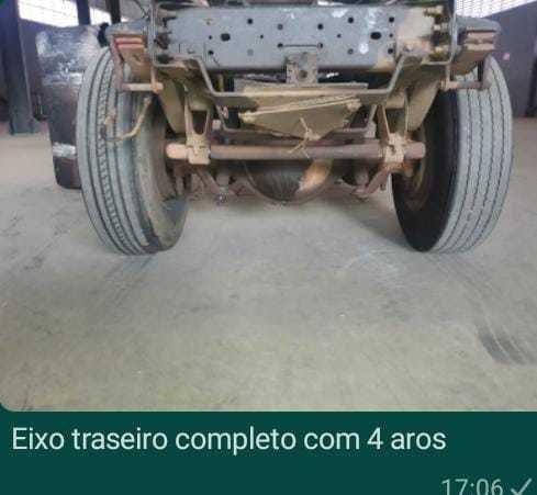 Imagem 1 de 14 de Volvo Fh 12 380