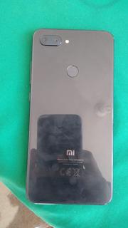 Xiaome 8 Lite, 64gb, Preto