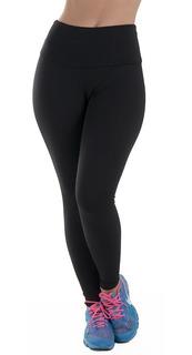 5 Calças Suplex Legging Roupas De Academia Feminina Fitness
