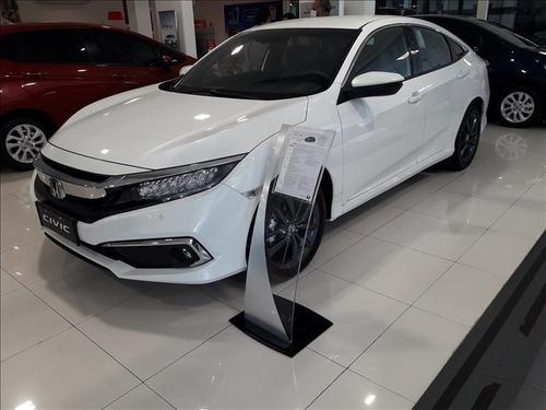 Honda Civic 2.0 Sport 4p Cvt
