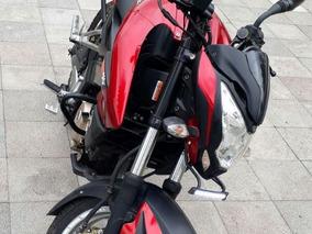 Pulsar 200cc, Naked, Año 2014, Poco Recorrido - Ambato