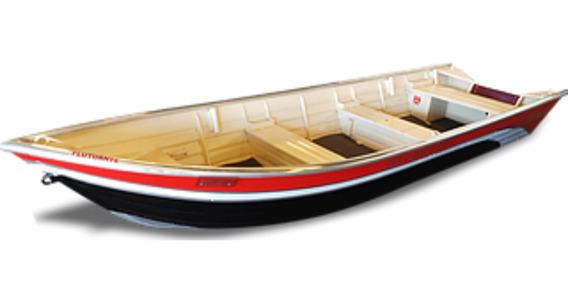 Uai Nautica Surubim 500
